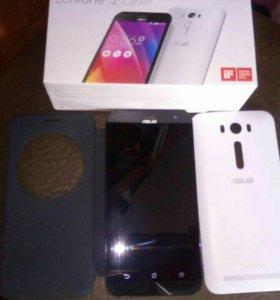 ASUS ZenFone 2 Laser ZE500KL ОБМЕН НА IPHONE 5-5S