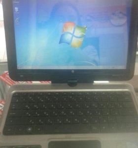 Ноутбук Hp сенсорный экран