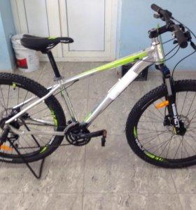 Горный велосипед Welt Rockfall 1.0