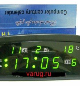 Часы настольные 909-A