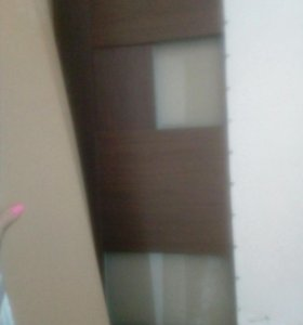 Двери межкомнатные 3шт