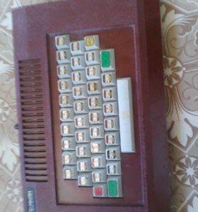 Компьютер Z80 sincler антиквариат