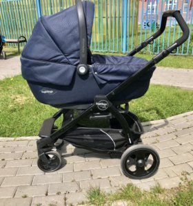 Коляска peg -perego navetta xl book plus