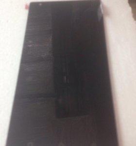 Дисплей Lenovo Vibe X3 Черный Orig