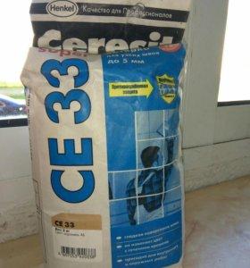 Затирка CE33