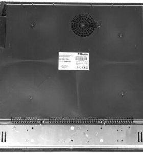 Индукционная варочная панель hansa BHI 68014