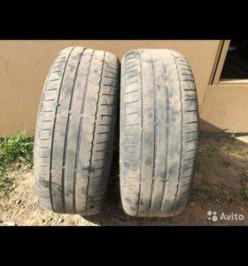 Два колеса R16