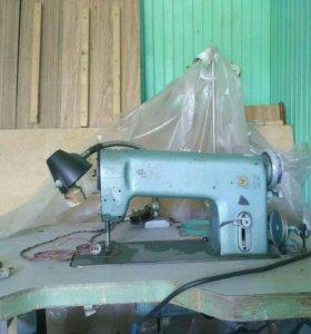 Промышленная швейная машина 862 класса