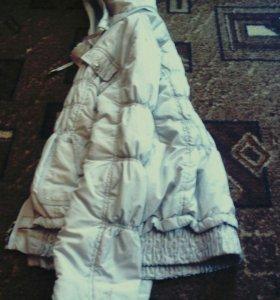 Куртка осенняя -весенняя