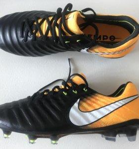 Бутсы Nike Tiempo Legend VII