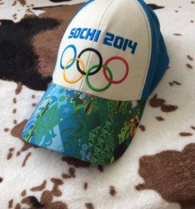 Новая кепка BOSCO