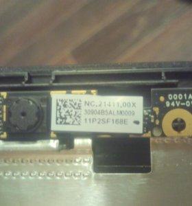 WEB-камера для ноутбука NC.21411.00X
