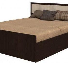 Кровать и матрас Фиеста, комплект для спальни