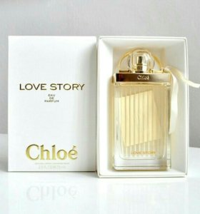 Chloe Love Story 100 ml