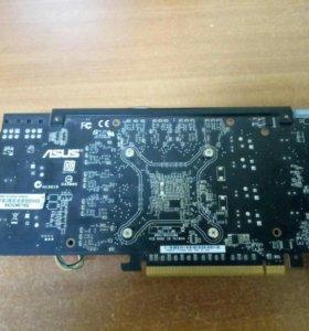 Видеокарта Asus AMD Radeon HD 6850