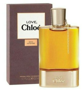 Love Chloe Eau Intense Chloe 75 ml