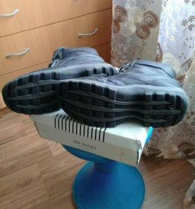 """Зимн.ботинки-""""Jed Shoes"""""""