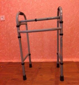 Ходунки для инвалидов (складные)