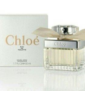 Chloe Eau de Toilette Chloe 75 ml