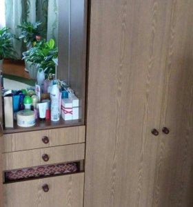 Шкаф+зеркальце