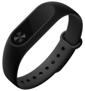 Xiaomi Miband 2 оригинальный фитнес браслет