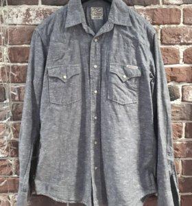 Рубашка мужская Lucky Brand