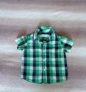 Рубашка BabyGo