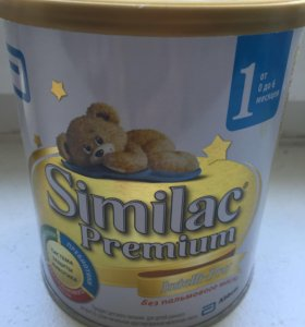 Similac premium 0-6 мес