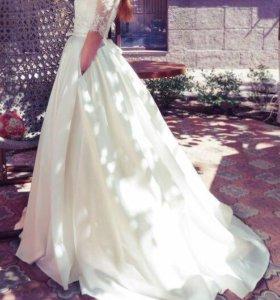 """Свадебное платье """"Benetto"""""""