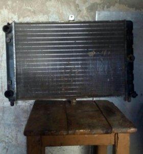 Радиатор ВАЗ 21093