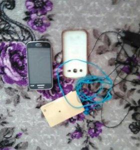 Сотовый телефон самсунг