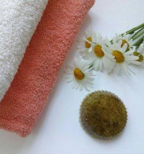 Мыло для умывания ручной работы