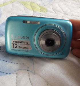 LUMIX, HD, (MOVIE)
