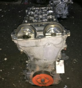 Двигатель на mitsubishi lancer x 2.4 4B12