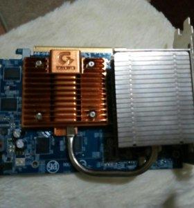 Видеокарта gigabyte gv-rx13p256de-rh