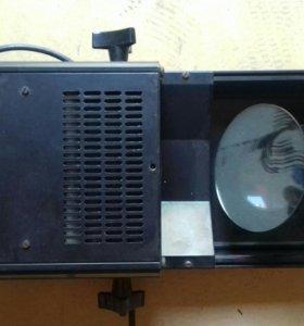 Музыкальный сканер
