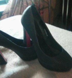 Туфли Лабудены