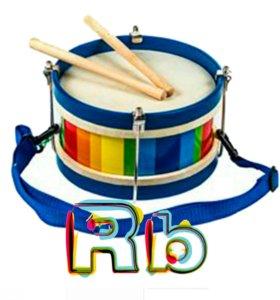 Уроки игры на барабанной установке и не только