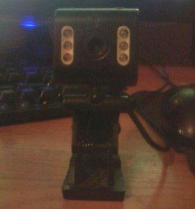 Веб камера A4tech идеальное сост