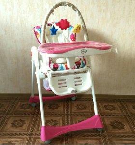 детский стульчик Skillmax