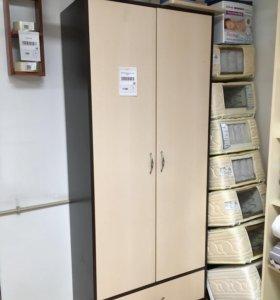 Продам новый шкаф с ящиком