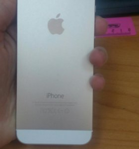Iphone Apple 5S 16Gb