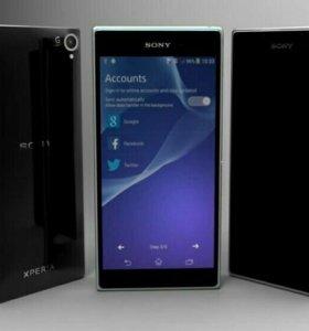 Sony z2