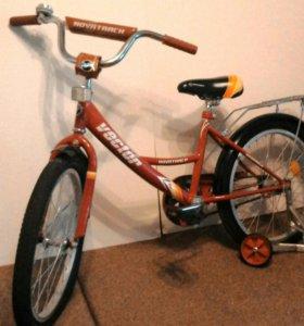 Велосипед от 8 лет