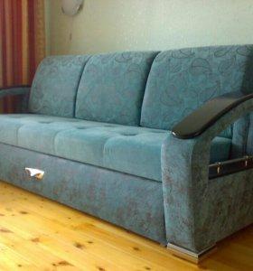 "Новый диван ""Дубаи"""