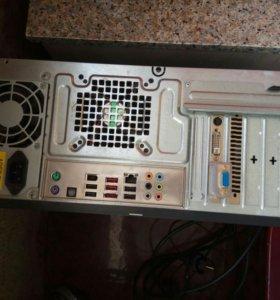 Компьютер стольный