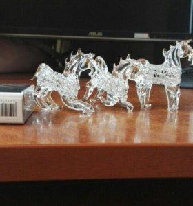 Хрустальные Лошадки
