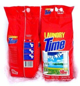 Стиральный порошок Laundry Time
