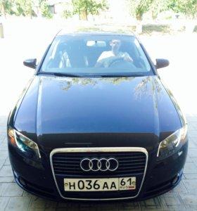 Продам Audi A4 III (B7) Седан 2.0 CVT (200 л.с.)