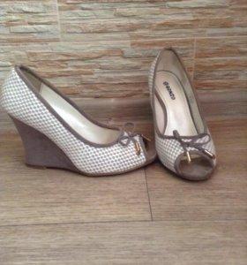 Удобненькие туфли
